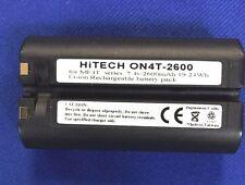 Hitech USA(Japan Li2.6A)For O'Neil M.F 4T MF4T/LP3& INTERMEC PB40/OC type...