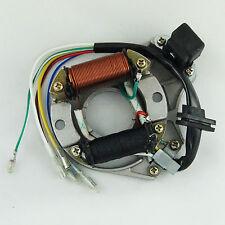 Alternateur magneto stator Coil quad 110/125ccm ATV neuf (lieu de stockage: e05a)