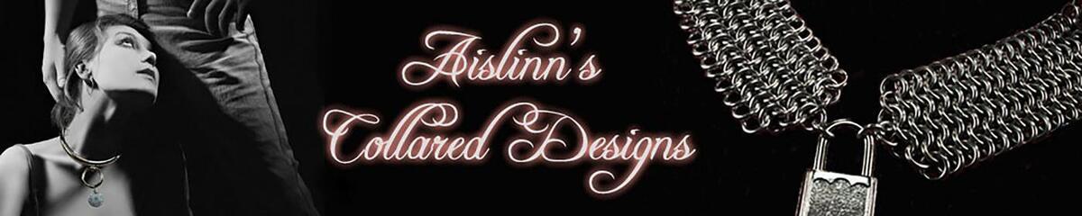 Aislinn s Collared Designs