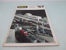 Trix Katalog 67  (BW256)