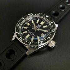 Reloj Steeldive SD1962 62MAS homenaje Sapphire Crystal Ceramic Cal Seiko nh35