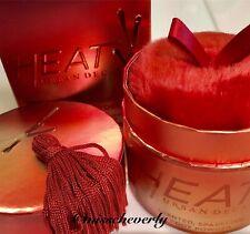 URBAN DECAY Cinnamon Naked HEAT Scented Shimmering Bronze Body Powder LTD ED