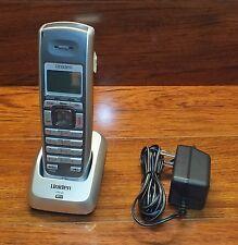 Uniden (DCX200) Cordless Expansion Handset w/ Power For DECT2085 Phone System