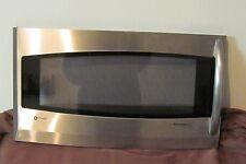 GE Spacemaker Microwave JVM2070 - Stainless front door w/handle - complete, VG