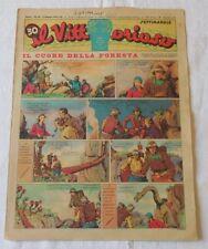 VITTORIOSO giornale  n.39  primo anno  Ed. A.V.E. 1937  !!!!!!!!!