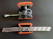 NEU: Wartungssatz Kettenspanner chain tensioner kit passend für Porsche 944 928