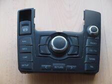 AUDI A6 C6 4F0 RADIO NAVIGATION PANEL MMI 2G CONTROL UNIT MODULE 4F1919611F