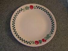 Corelle Farm Fresh 6 3/4 inch diameter plate (dessert plate?), EUC