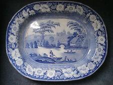 Platters/Trays Original Antique Decorative Arts