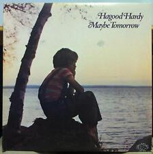 Hagood Hardy - Maybe Tomorrow LP Mint- LAT 1011 Canada Jazz 1976 Attic