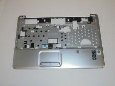 HP Compaq Presario CQ60 Silver * Laptop Palmrest + Touchpad A01 496831-001