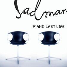 Sadman 9th and Last Life CD 2010