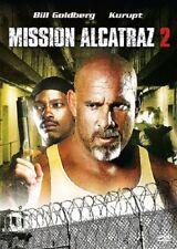 Mission Alcatraz 2 DVD NEUF SOUS BLISTER