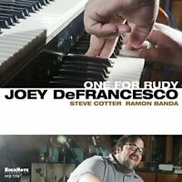 Joey Defrancesco - One For Rudy [CD]