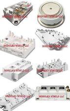 NEW MODULE 1 PIECE TT101F12KFC EUPEC POWER MODULE ORIGINAL