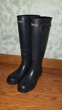 **MAKE OFFER** Barbour Rubber Boots, Men's Size 8US/7UK