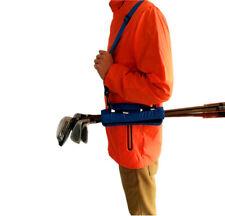 Golf Club Sticks Bag Carrier Driving Range Travel Men Women Value Pack Holder
