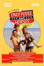 Only Fools and Horses: The Complete Series 2 DVD (2001) David Jason