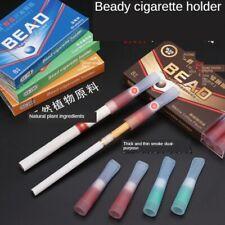 Smoke Pipes Neuf Porte-cigarette à Filtre Jetable Porte-cigarette à Double Usage