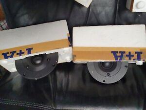 Vifa 06  Hochtöner D26TG-08 High-End Kalottenhochtöner