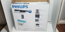 Philips Dc6210/37 Kitchen Clock radio dock Dock for Iphone / Ipod