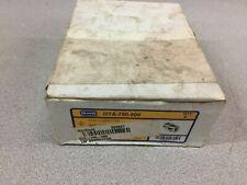 NEW IN BOX OF 6 ILSCO WIRE CONECTOR GTA-750-500
