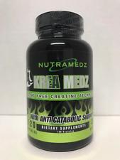 Krea Medz 120ct Anti Catabolic Creatine by Nutramedz , Epicatechin