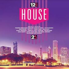 12 Inch Dance - House - New Double Vinyl LP - Pre Order - 27th October