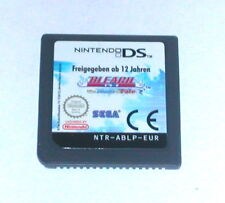 Gioco: Bleach Blade of Fate (modulo) per NINTENDO DS LITE + + + XL 3ds 2ds