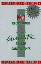 Very Good, Pret A Manger Salads And Sandwiches: How To Make Them At Home, Hardy,
