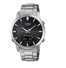 Brand New Casio LINEAGE LCW-M170D-1AJF Solar Multiband 6 wrist watch from Japan