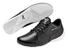 Puma BMW MMS Drift Cat 7S Ultra II Black  Kids Sneakers Shoes US 6C