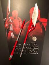 Hot Juguetes Star Wars Guardia pretoriana HB grandes perfilados arma Suelto Escala 1/6th