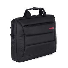 """Duronic LB12 Futuristic 13.3"""" - 15.6"""" Laptop Side Shoulder Bag / Messenger Bag"""