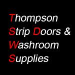 Thompson Strip Doors Supplies