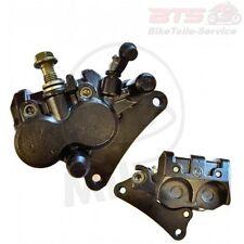 Bremssattel vorne schwarz 92410 Kymco-Yup,Yager,Dink,Movie,Grand Dink,Bet & Win