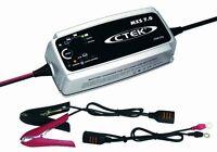 CTEK MXS 7.0 Batterie Ladegerät 12V 7A Motorrad Batterieerhaltungsgerät