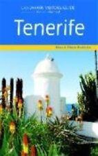 Tenerife (Landmark Visitor Guide) - Very Good Book Eileen Anderson, Brian Anders