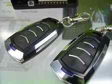 ZV66-EVO Funk-Fernbedienung+Lichtmodul für Mercedes CLK(C/A208),Sprinter,E(W124)