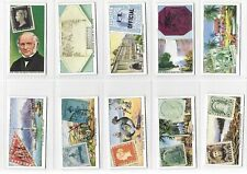More details for ardath stamps rare and interesting complete set of 50 cigarette cards