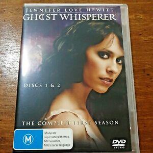 Ghost Whisperer : Complete Season 1 DVD (6 discs) Ghost Whisperer Season 1 DVD