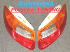 Porsche Boxster 986 + S Rückleuchten rear lights 98663144203 + 98663144104