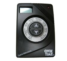 Qwik Time Digital Quartz Metronome