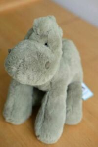 Jellycat Huggady Dino 22cm - Plush Stuffed Animal Soft Toy