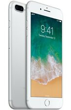 Apple iPhone 7 Plus - 128GB - Silver - Unlocked - AT&T / T-Mobile - Smartphone