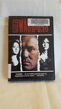 ONCE WERE WARRIORS temuera morrison DVD genuine region 1