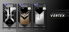 Genuine more-thing Vertex Lumina iPhone 5S 5 case cover for iPhone  5S/ 5