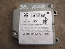 Airbagsteuergerät VW Golf 4 Bora Passat 3B Steuergerät 1J0909607 Airbag