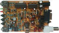 Super RM Rock Mite QRP DIY Kit CW Transceiver HAM Radio Shortwave Telegraph