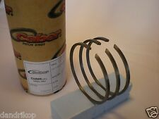 Piston Ring Set for DKW RT250 - RT 250, 244cc (70mm) by CABER - Kolbenring